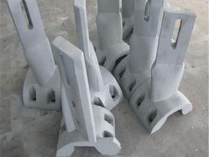 Concrete Mixing Shaft Arm for Concrete Plant, Liebherr Concrete Equipment